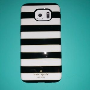 Kate Spade: Samsung Galaxy S6 phone case